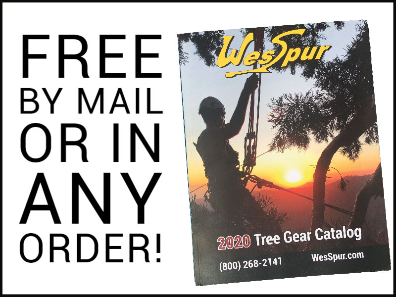 wesspur free tree gear catalog image