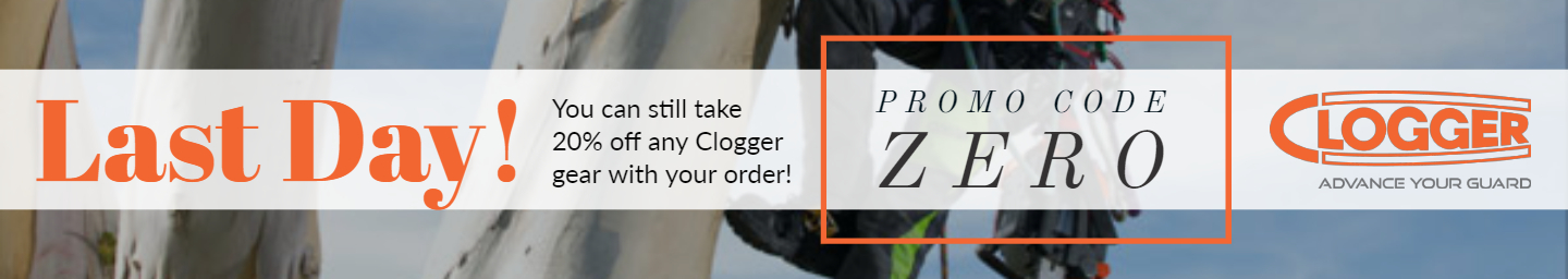 Save 20% on Clogger Chaps & Trousers