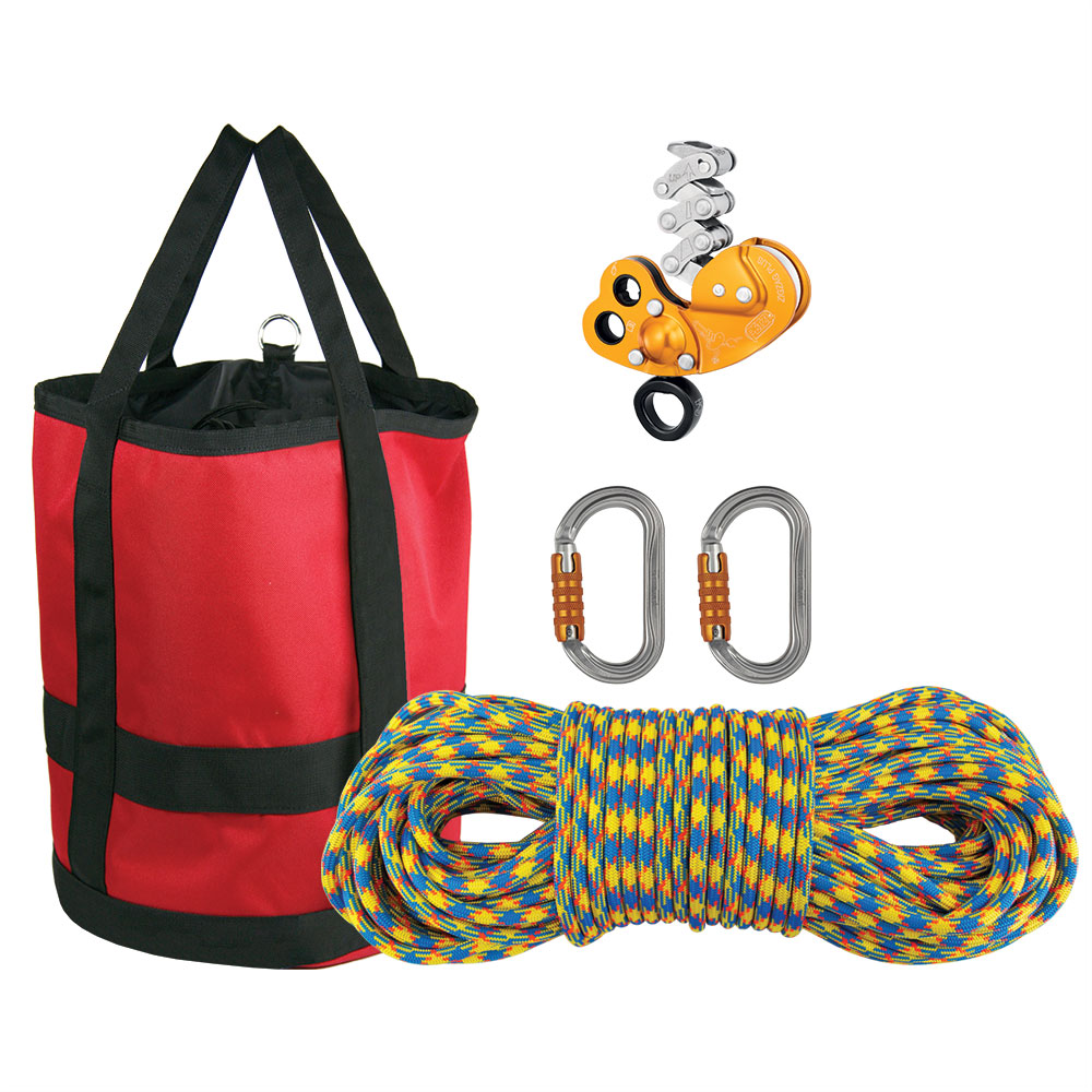 Zigzag Plus Climbing Kit