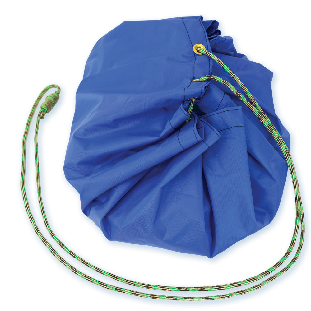 Northern Seams Rope Tarp