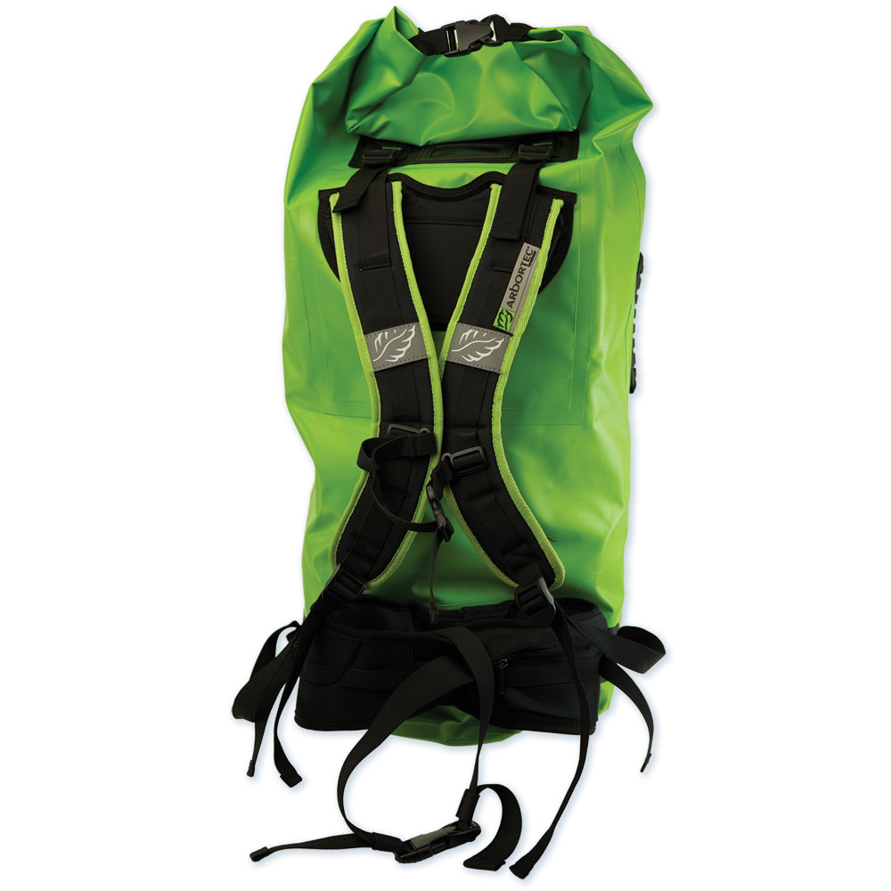 Viper 60l Rope Bag by Arbortec