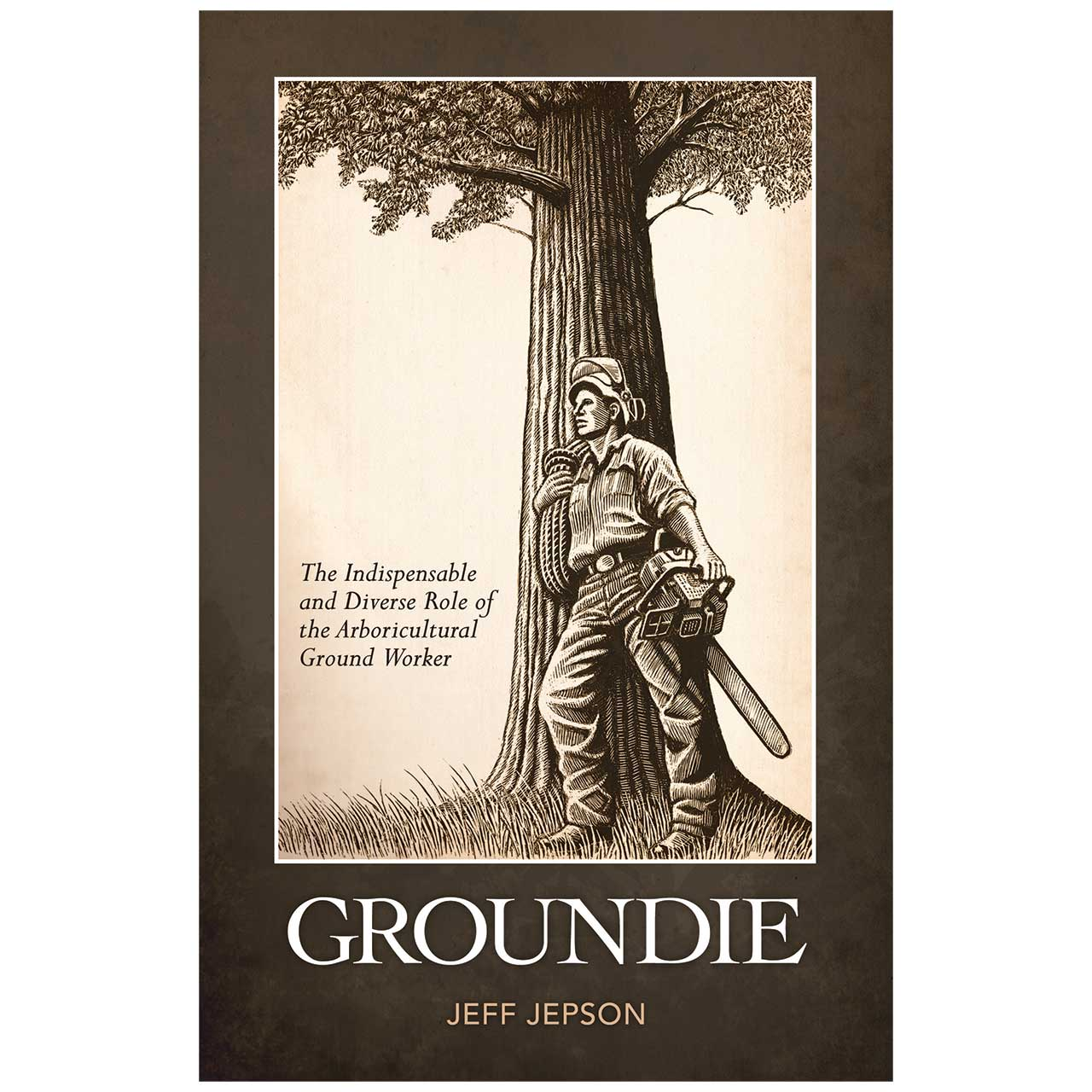 Groundie, by Jeff Jepson