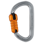 Am'D ball lock carabiner h-frame