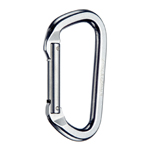 pic of SMC Mountain D Carabiner sold at WesSpur