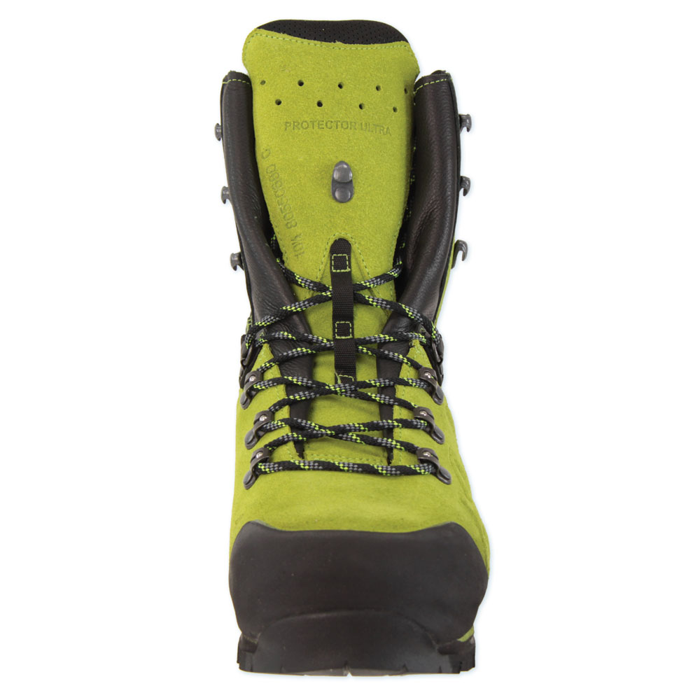 a6efd6d5c52 HAIX Protector Ultra Class 2 Chainsaw Boots