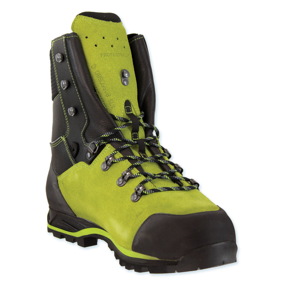 HAIX Protector Ultra Class 2 Chainsaw Boots