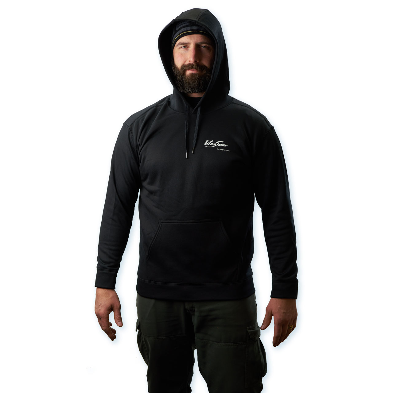 SRS Climber Pullover Hoodie