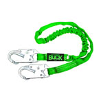 pic of Buckyard Fall Arrest Lanyard sold at WesSpur
