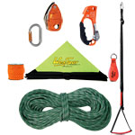 nSaddle Hunter SRS Kit