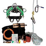 WesSpur Beginner�s Complete Climber Kit