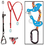pic of Hybrid Ropewalker Kits sold at WesSpur