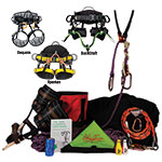 Professional's Complete Climbing Kit
