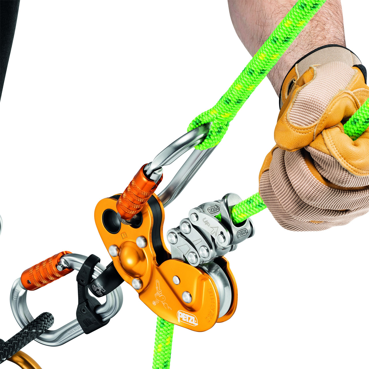 FLOW 11.6mm Rope by Petzl