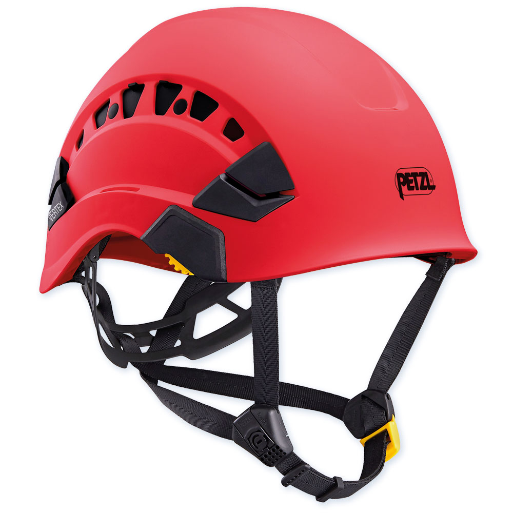 Petzl Vertex Vent Helmet Orange