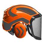 Protos Orange Grey
