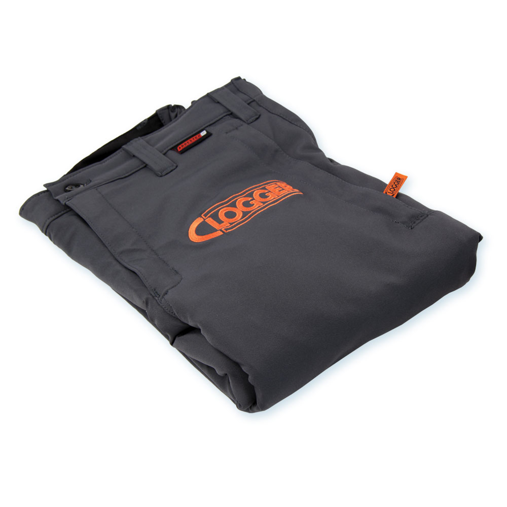 Defender Pro Chainsaw Trousers by Clogger