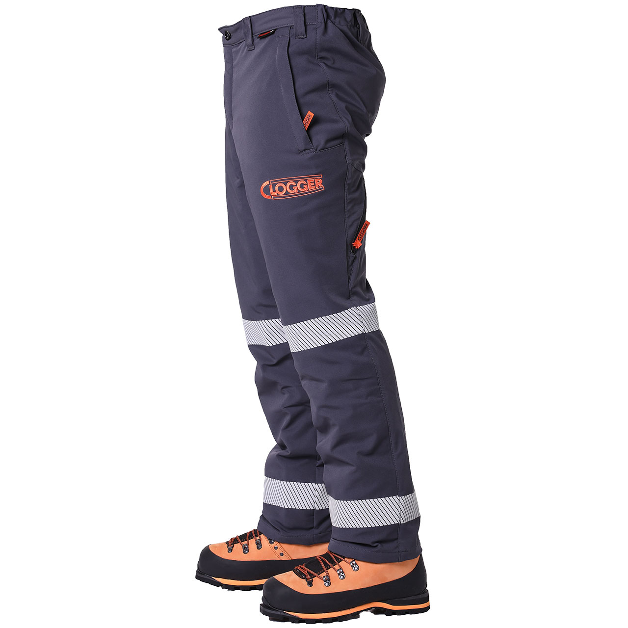 DefenderPRO Chainsaw Trousers