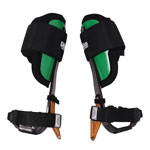 pic of Gecko Carbon Fiber Climbers sold at WesSpur