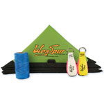 WesSpur Throw Line Kits